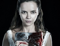 ** FOR TV WEEK COVER PHOTO 01/19/14 ONLY ** CANNOT RUN ANYWHERE BEFORE **  Lizzie Borden Took An Ax premieres January 25, 2014, at 8pm ET/PT on Lifetime -- Christina Ricci -- Photo Credit: Zach Dilgard
