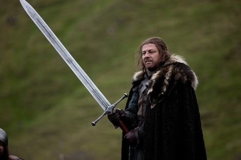 C'est pas la taille qui compte, Ned !