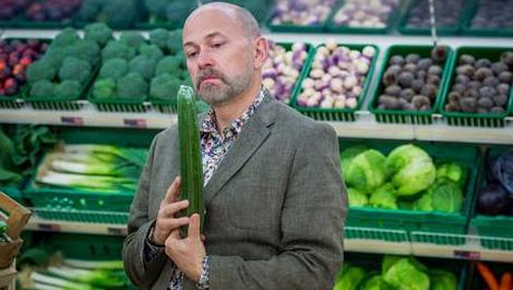 cucumber serie 1
