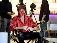 Hoff The Record - Series 1 - Episode 2 - Renew or Die - Picture Shows: David Hasselhoff