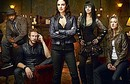 lost girl vignette