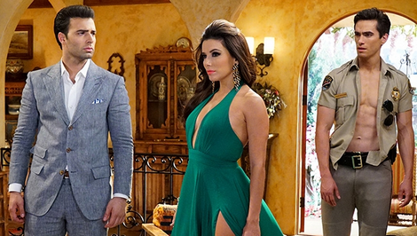Telenovela article 1