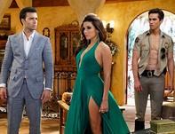 telenovela fiche série