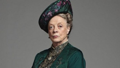 grandmere downton abbey