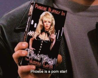 Phoebe porn star